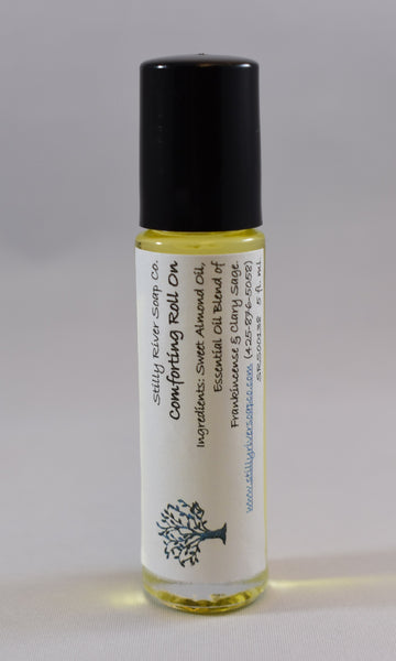 Comforting Aromatherapy Roll On
