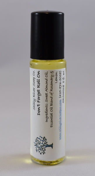 Don't Forget Aromatherapy Roll On