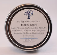 Dream Salve & Sleep Aid