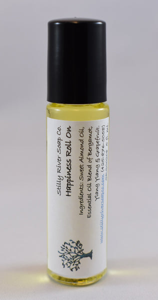 Happiness Aromatherapy Roll On