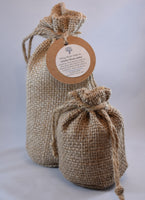 Winter Blues Aromatherapy Bath Salts
