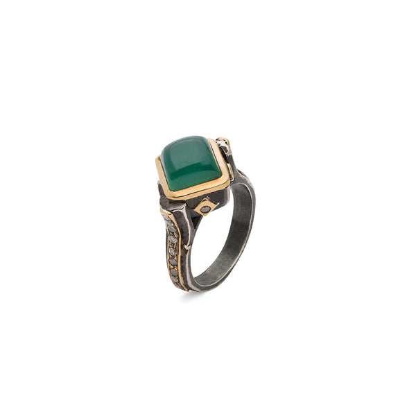 SAIGON GOTHIC RING