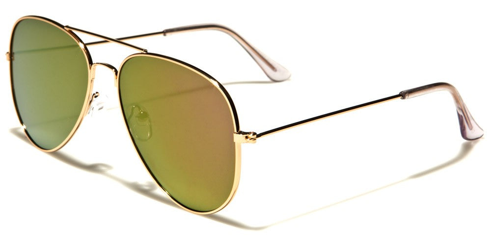 MAVERICK AVIATOR SUNGLASSES