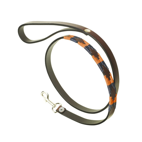 Pampeano Dog Lead Caza