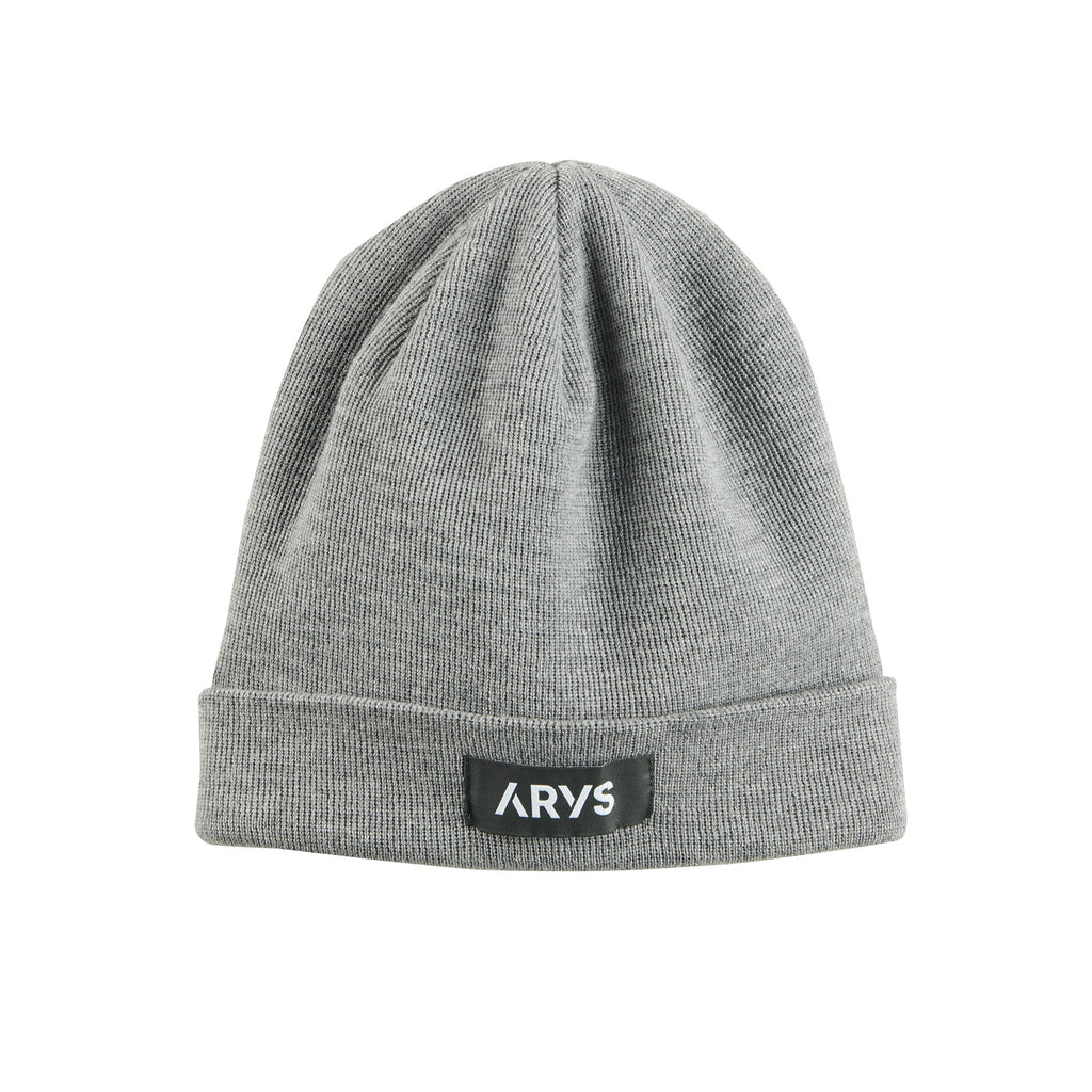 ARYS Ballistic Beanie  light grey