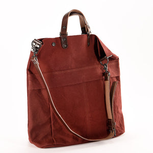Baggy Port KBS Bag khaki wine/bown