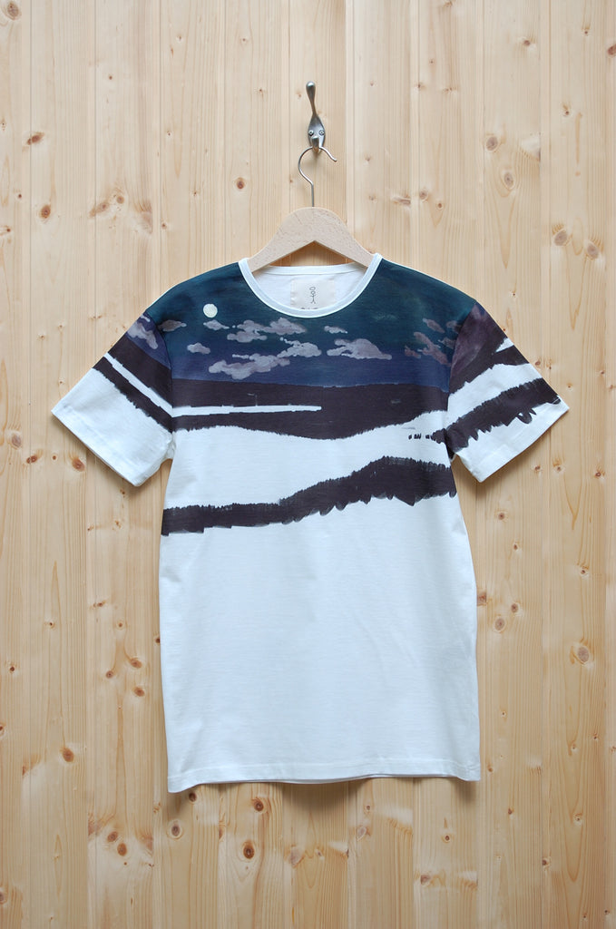 Saint Paul Landscape Tee Shirt