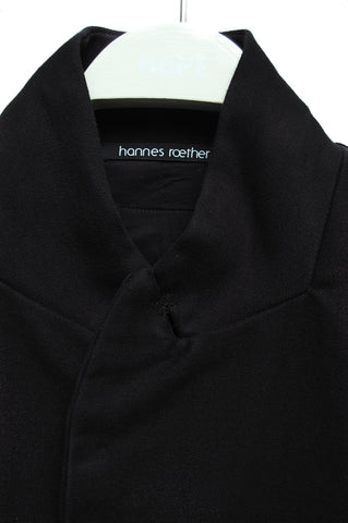 Hannes Roether Zorro 701 black
