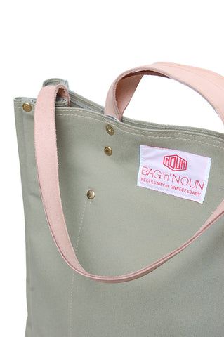 Bag 'n' Noun Quality Canvas Toolbag sage