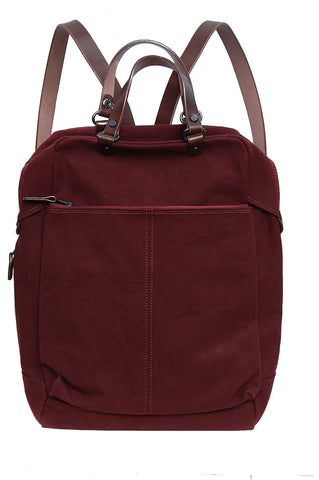 Baggy Port KBS 441 Backpack wine/brown
