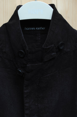 Hannes Roether Vida 600 black