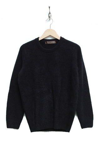 Noble Wilde Cambridge Crew black