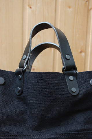 Baggy Port KBS Bag black/black