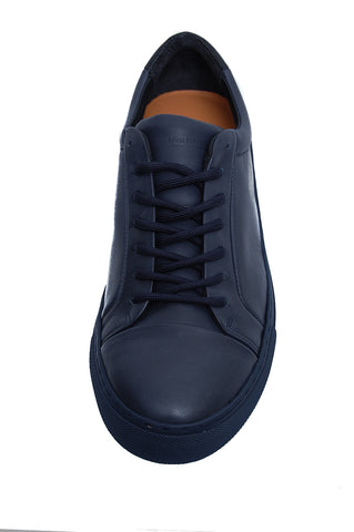 Royal Republiq Spartacus Tri navy/black heel