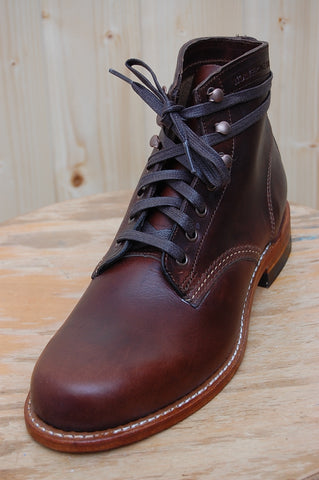 Wolverine 1000 Mile Boot Brown