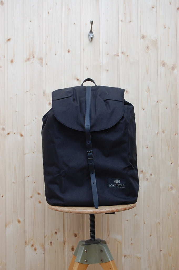 Napsac Cordura Black Large