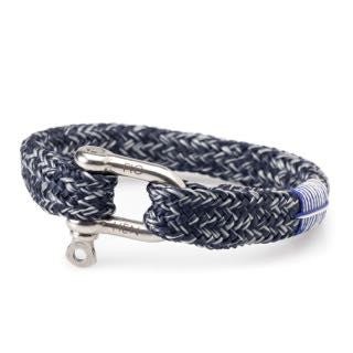 Pig & Hen Gorgeous George navy-silver