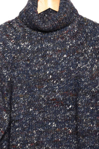 Nick blue tweed 20-08-3