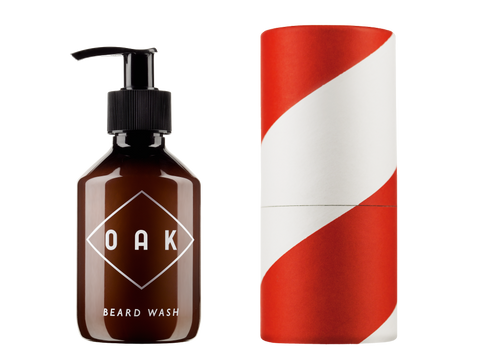 Oak Beard Wash