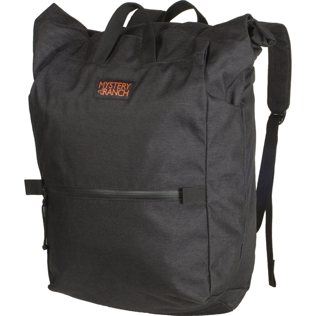 Mystery Ranch Super Booty Bag black