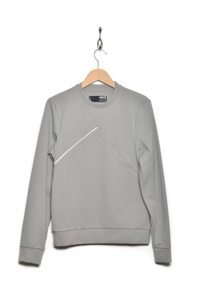 ARYS Pictorial Pullover alpine gray