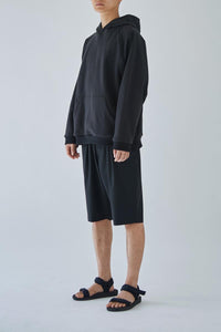 Oftt Raglan Hoody fade out black