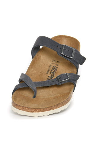 Birkenstock Mayari Steer soft grey 1015506