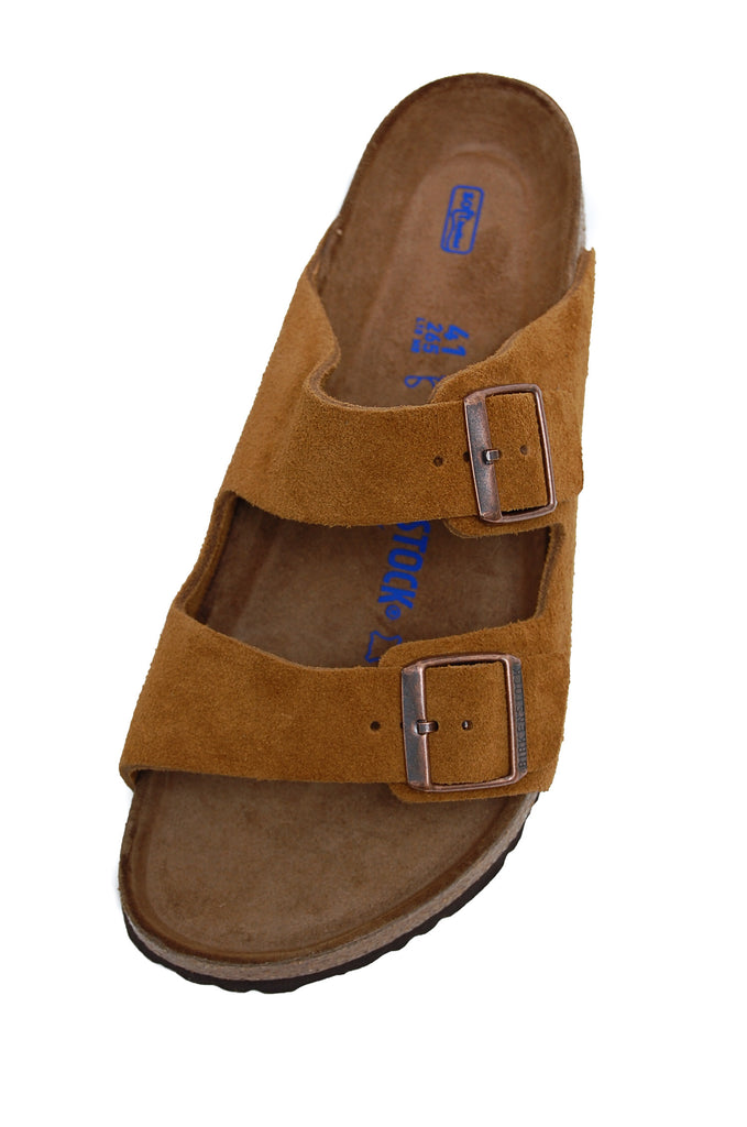 Birkenstock Arizona mink 1009527 Narrow Fit