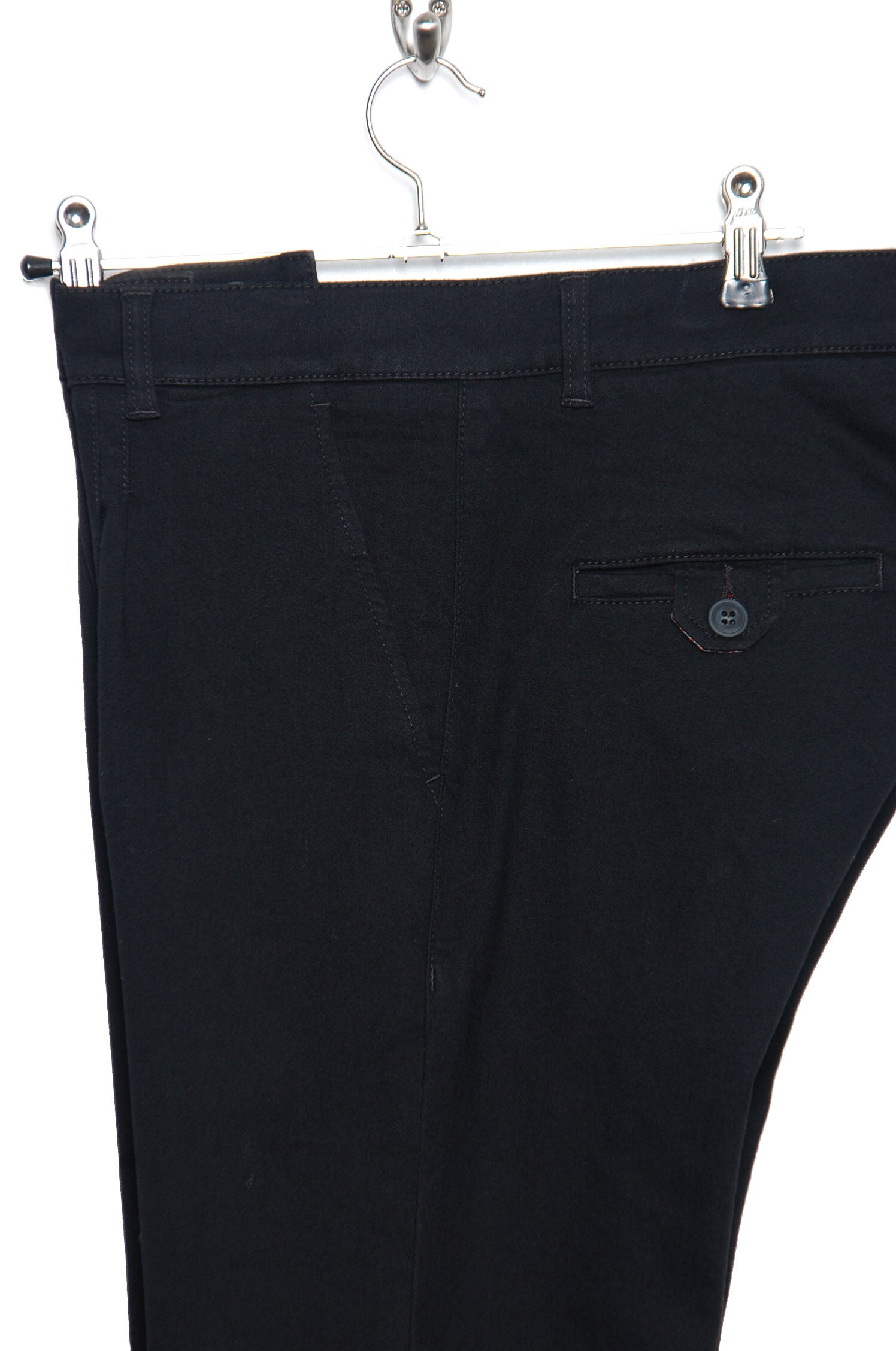 Reykjavik District Grant Pants black