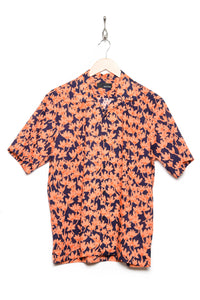 Band Of Outsiders Riso Flower coral/navy