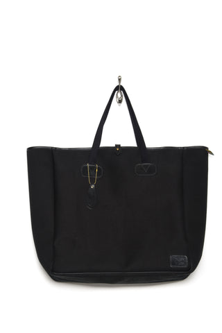 Brady Large Carryall Tote black