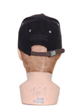 Universal Works Melton Baseball Hat black