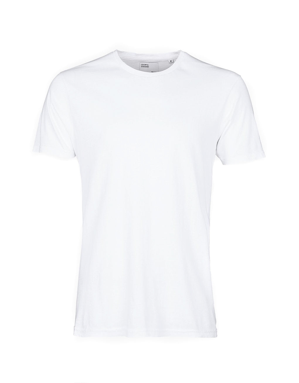 Colorful Standard Classic Tee optical white