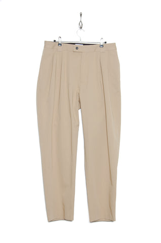 Coltesse Pant-Lar-Sa straight large sable