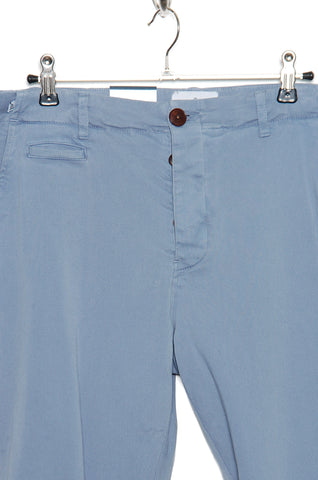 Cuisse de Grenouille Chino Medium Washed denim