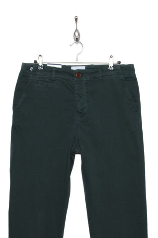 Cuisse de Grenouille Chino-Medium.10 forest green