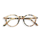 Izipizi Paris #D light tortoise