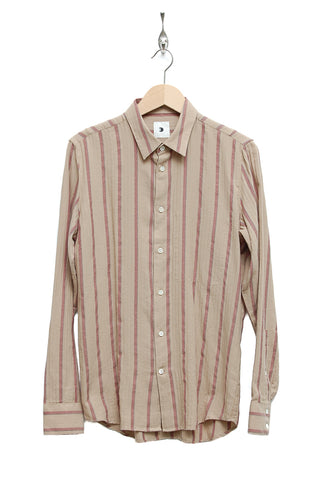 Delikatessen Feel Good D715/20JP beige/brown stripe