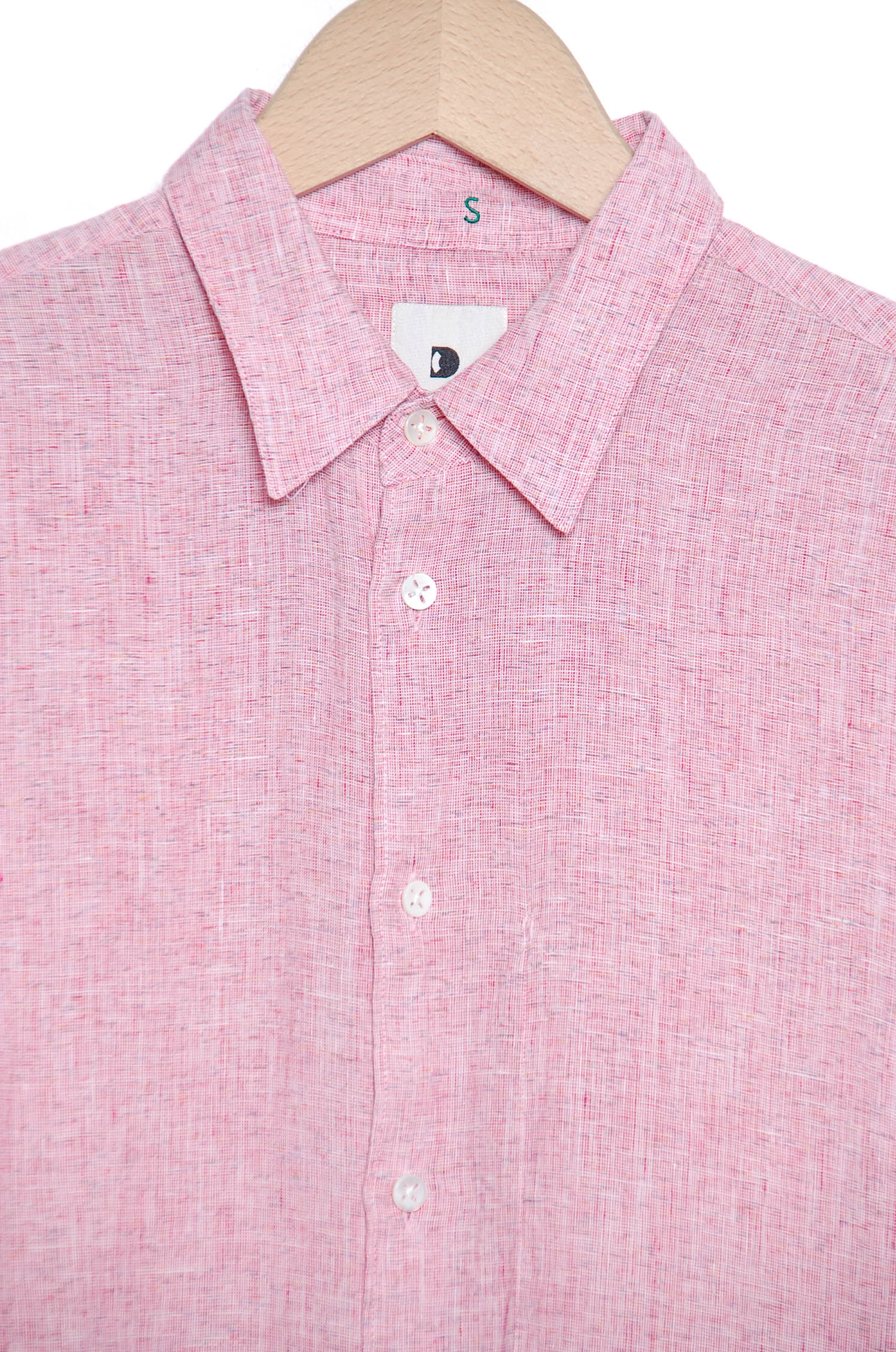 Delikatessen Feel Good D715/TS01 pink linen