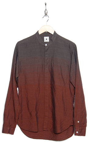 Delikatessen Shirt D774/LG22 brown