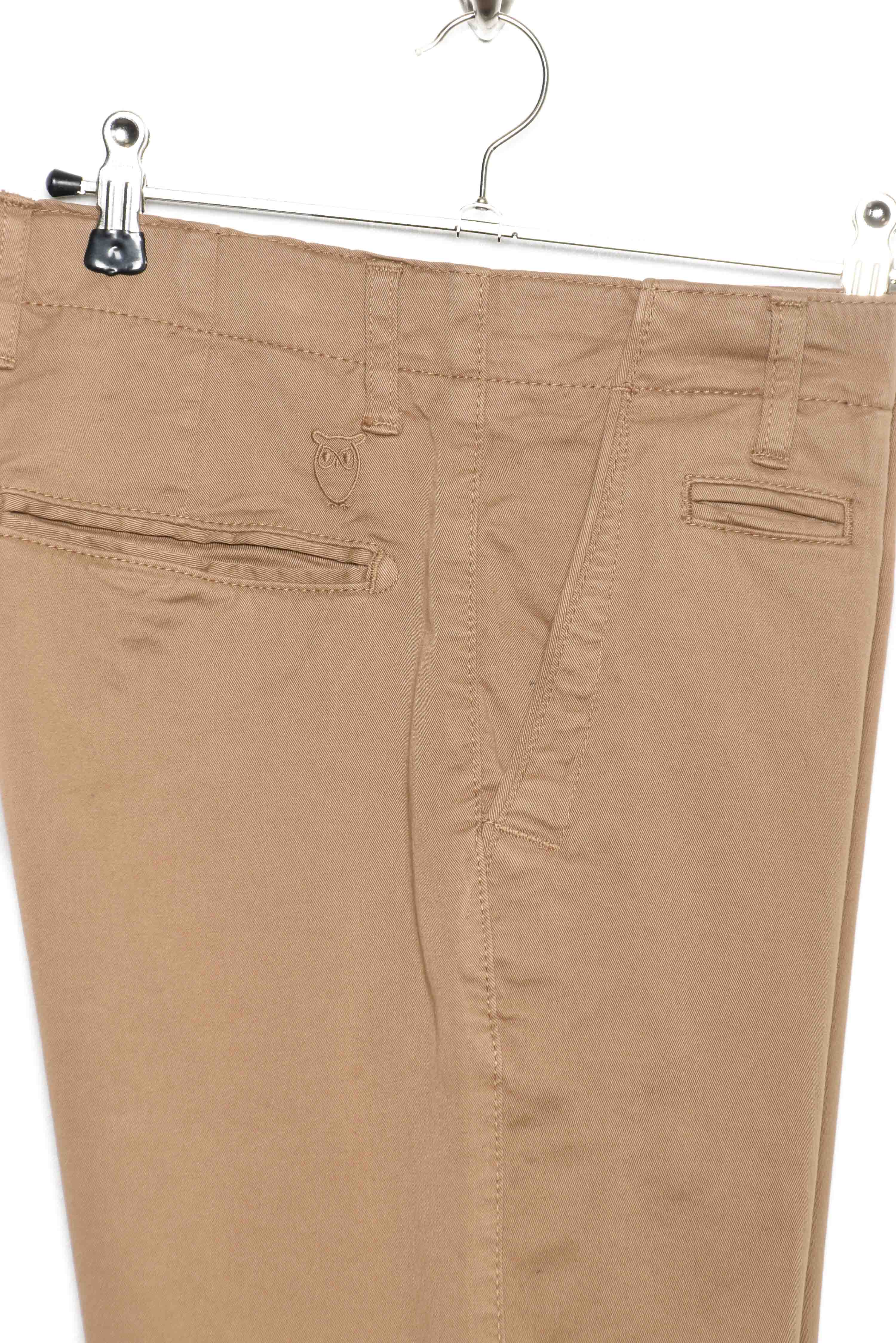 Knowledge Cotton Apparel Chuck Shorts 50182 tuffet