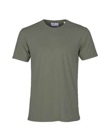 Colorful Standard Classic Tee dusty olive