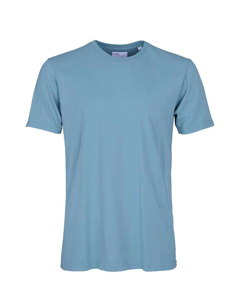 Colorful Standard Classic Tee stone blue