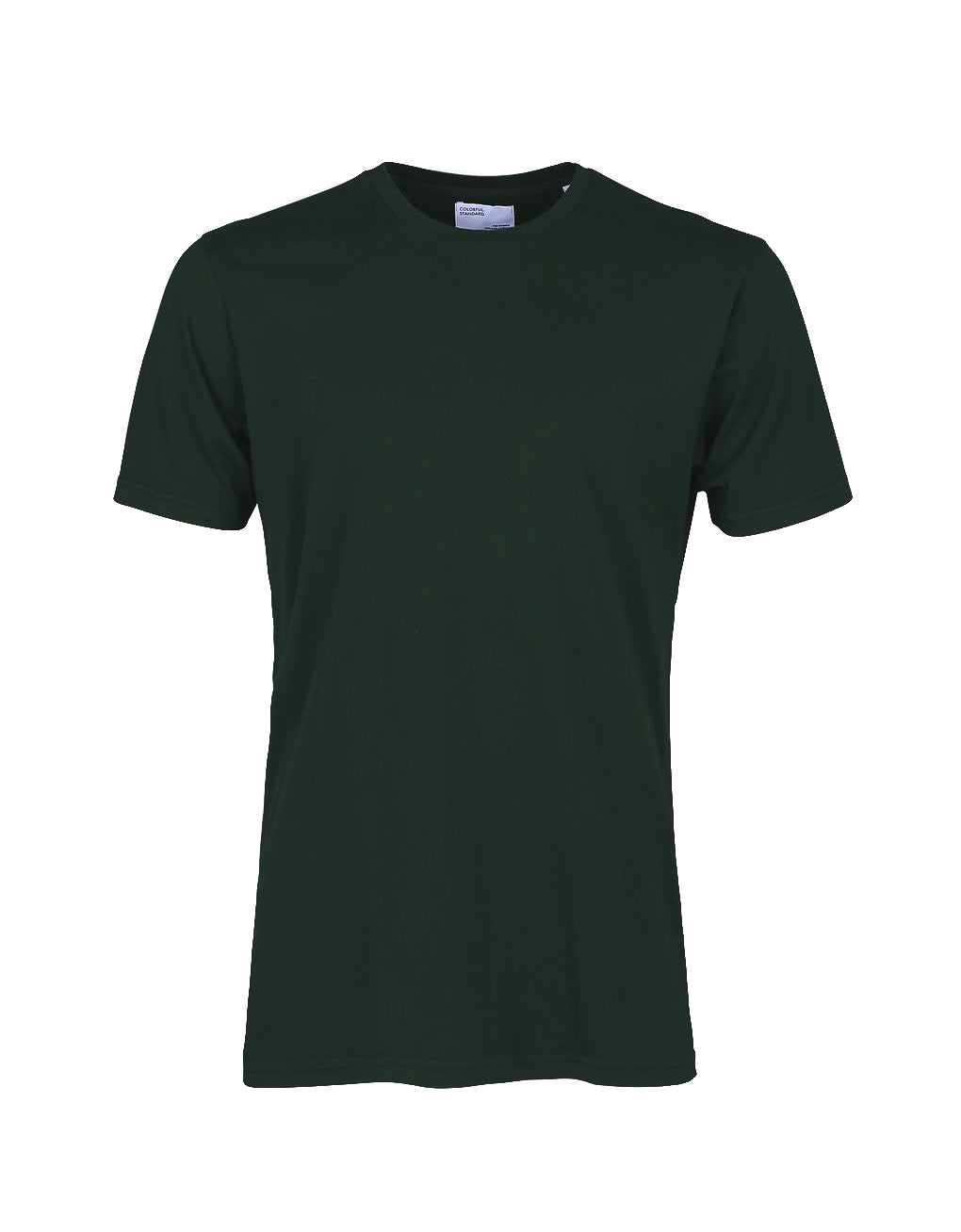 Colorful Standard Classic Tee hunter green