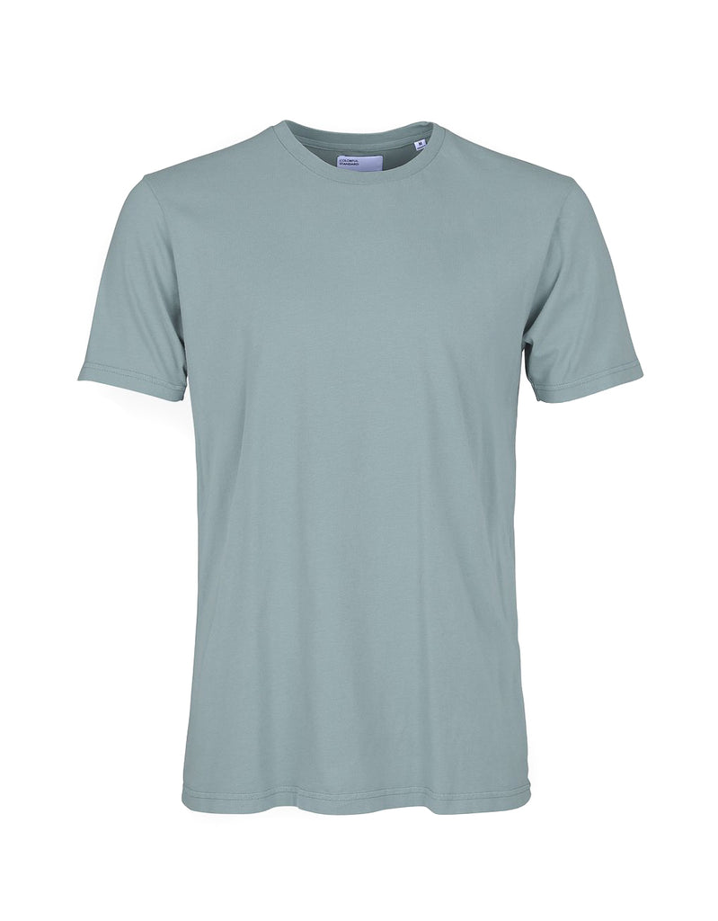 Colorful Standard Classic Tee  steel blue