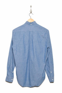 Gitman Brothers Vintage GV02 Buttondown summer chambray
