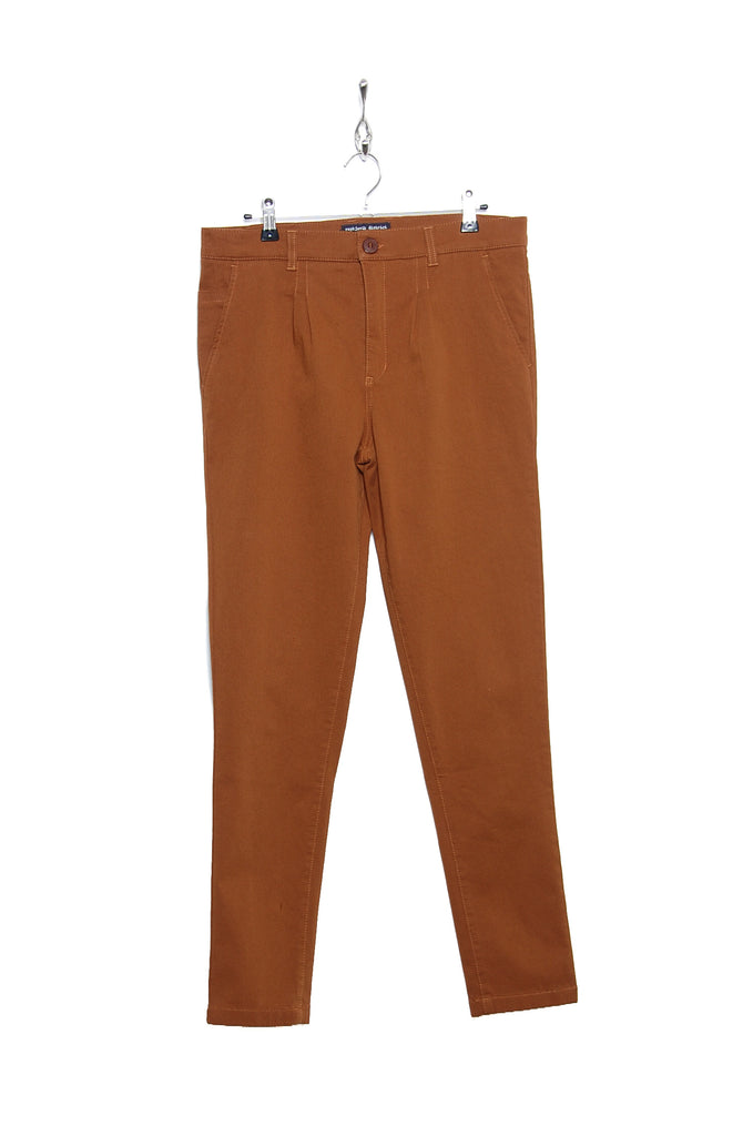 Reykjavik District Grant Pants curry