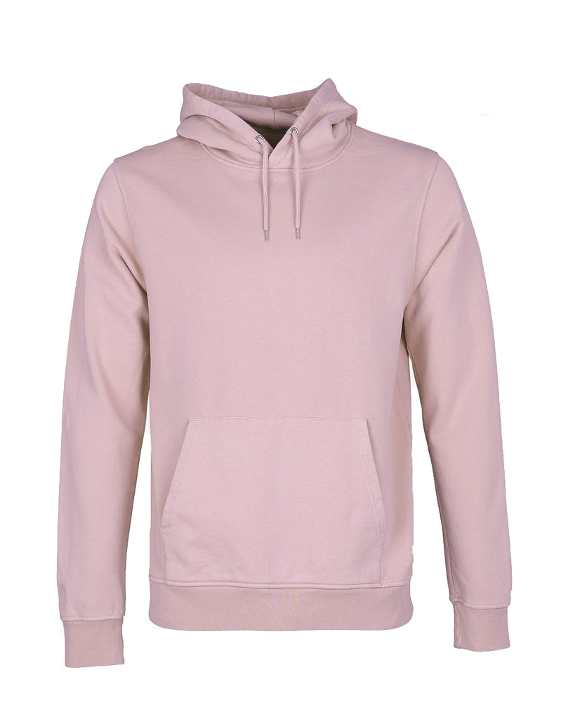 Colorful Standard Hood faded pink