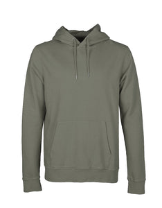 Colorful Standard Hood dusty olive