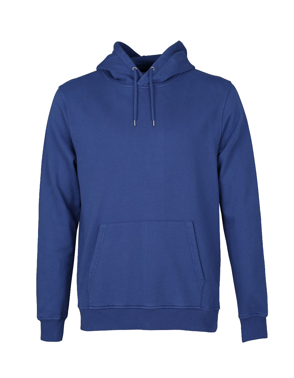 Colorful Standard Hood royal blue